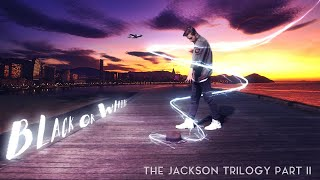 Michael Jackson - Black Or White / Presented By Tobias Ellehammer