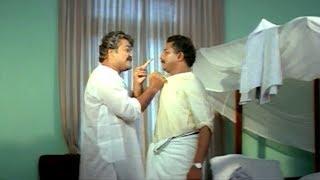 """""""എടോ കോപ്പേ.. താനൊരു മന്ത്രിയാണെന്ന് ആലോചിക്കണം..!!""""   Mohanlal   Murali"""