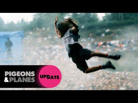 5 of the Craziest Stage Dives Ever | Pigeons & Planes Update