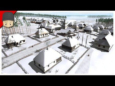 Ostriv - Ep.05 : Farm Expansion!