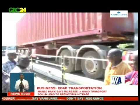High Cost Of Road Transportation In Ghana