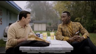 'Green Book' Official Trailer (2018) | Viggo Mortensen, Mahershala Ali