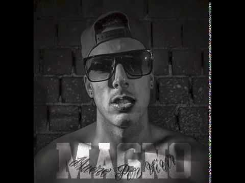 Magno- A cuatro patas ft Waor,Lawer,Cool &amp; Natos (Prod.by Souldilah) [MUERO POR VIVIR]