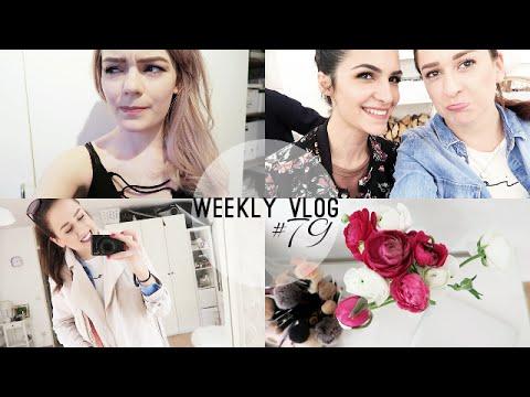 OH GOTT, IST DAS PEINLICH I Weekly Vlog #79