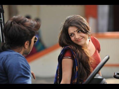 Kurumbin Kannu Randum - Ekalavya Malayalam 2015 Movie Song - Official video