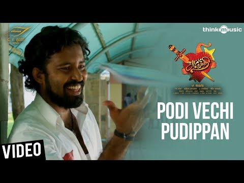 Attakathi - Podi Vechi Pudippan
