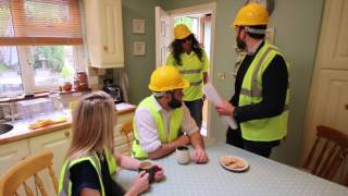 Room to Improve (Irish tv parody)