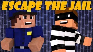 5 Funny Ways To Escape A Jail In Minecraft