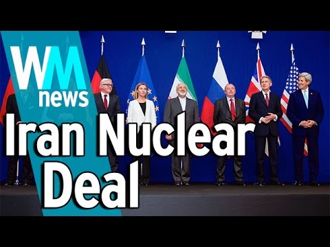 10 Iran Nuclear Framework Deal Facts - WMNews Ep. 22