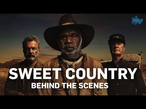 Sweet Country: Behind The Scenes