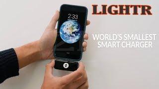World's Smallest Smart Charger | Cool Gadget | T2D