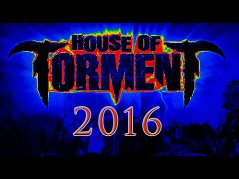 Trip to the House of Torment 7