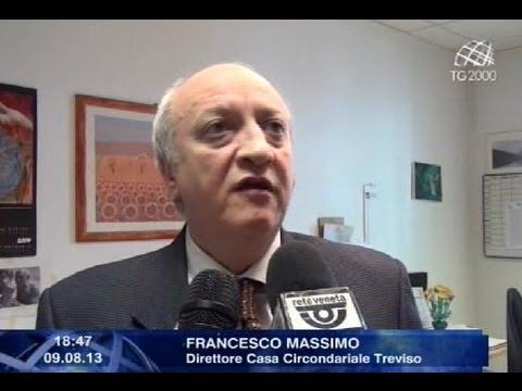 Si apre una prospettiva di lavoro per 24 detenuti della Casa circondariale di Treviso