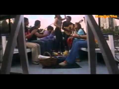 Tere Dil Ka mere Dil Se   Koi Aap Sa2005 Sonu Nigam   YouTube...