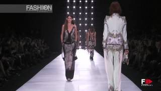 """Roberto Cavalli"" Fashion Show Spring Summer 2013 Pret a Porter Woman Milan Fashion Week full show"