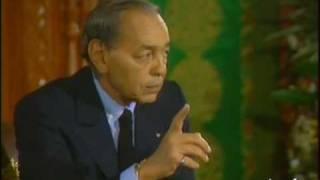 Roi Hassan II L'heure de vérité الحسن الثاني الملك الداهية