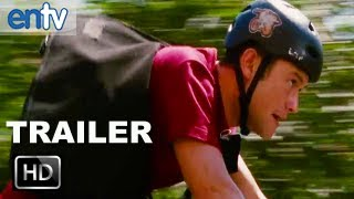 Premium Rush - Premium Rush Official Trailer 2 [HD]: Joseph Gordon-Levitt Rides Like Hell