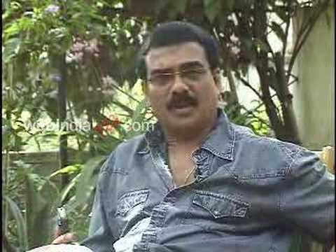 Interview With Vijayaraghavan - Malayalam Actor video