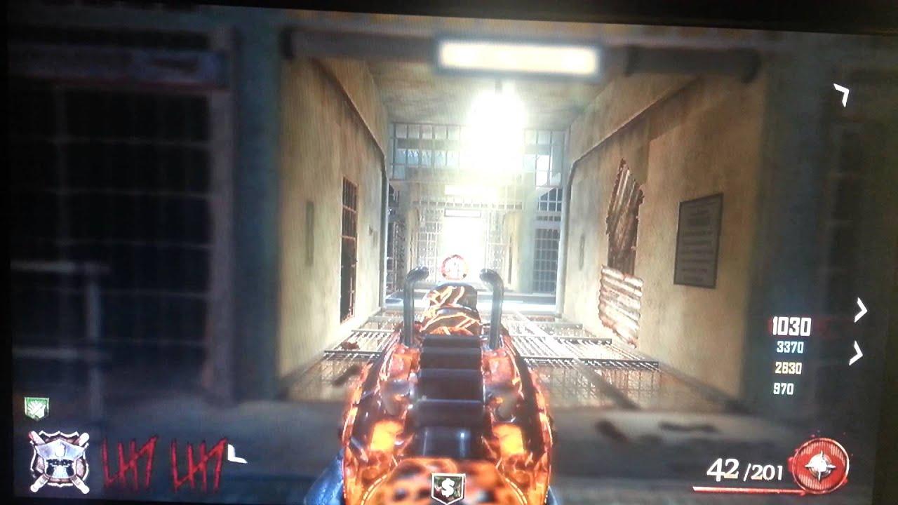 Golden Ray Gun Mark 2 Ray Gun Mark 2 Mob of The Dead