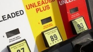 CNET On Cars - Top 5 fuel-saving myths