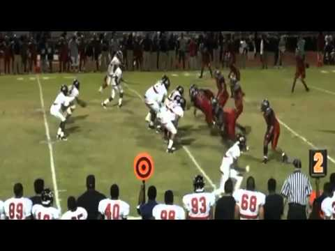 Highlights of 2013 WR Stacy Coley from his junior season