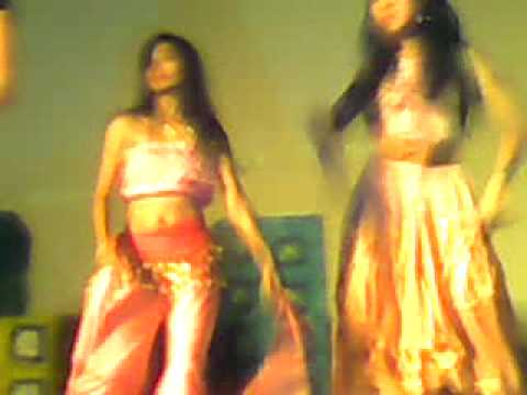 Dance Performance.3gp video