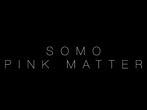 Frank Ocean – Pink Matter (Rendition) by SoMo
