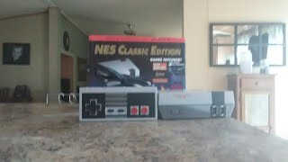 Bootleg NES Classic Edition Review