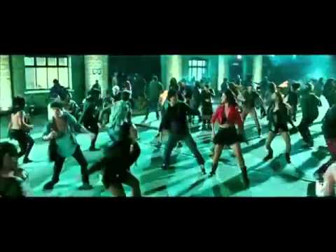 Ishq Shava - Jab Tak Hai Jaan Official Video HD