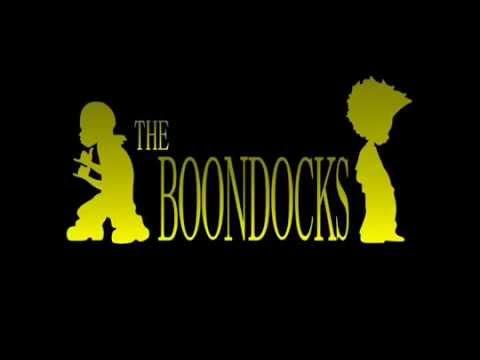 The Boondocks - Granddad's Nightmare Song