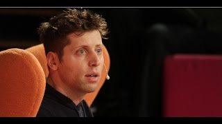 Mosaic Ventures: Fireside chat with Y Combinator President, Sam Altman