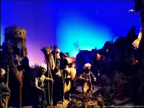 Presepe d&#039; Italia - Cava de&#039; Tirreni