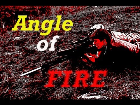 SNIPER 101 Part 33 - Angle of Fire Corrections - Rex Reviews