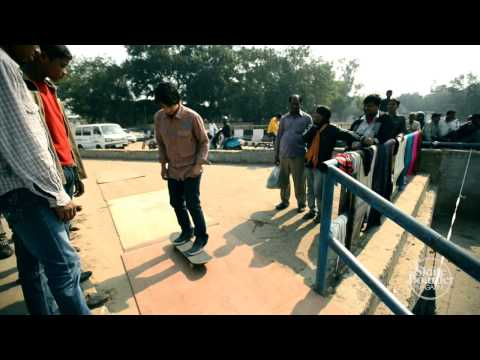 Gurus in the Ganges - Episode 2