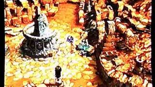 FFIX Excalibur II Perfect Game (Version X) - 26 Mountain Path, Madain Sari, and the Colored Stones