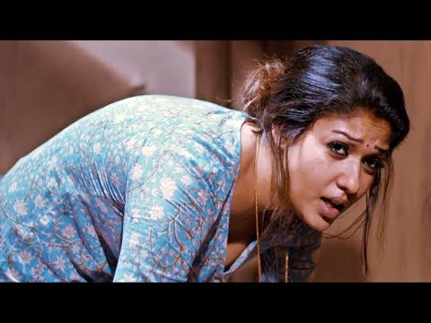 Nayanthara Ultimate Scene || Latest Telugu Movie Scenes || TFC Movies Adda