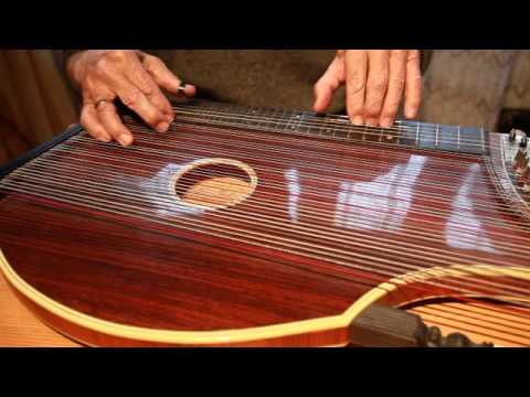 Zither Amazing Grace Music Videos