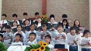 Nguyện cầu cho cha mẹ - Thanh Thiếu Nhi HT Thạnh Lộc