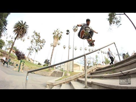 Kelvin Hoelfor SMTV Quick Clips