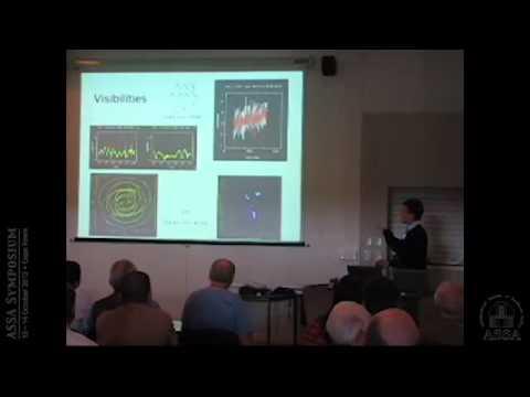 Radio astronomy: SKA-era interferometry and other challenges