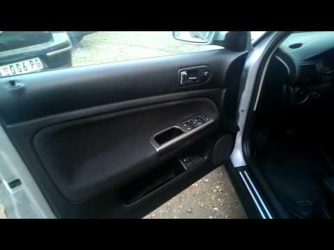 2003 VW Passat B5.5 1.9TDI Full Review, Start Up, Engine and In Depth