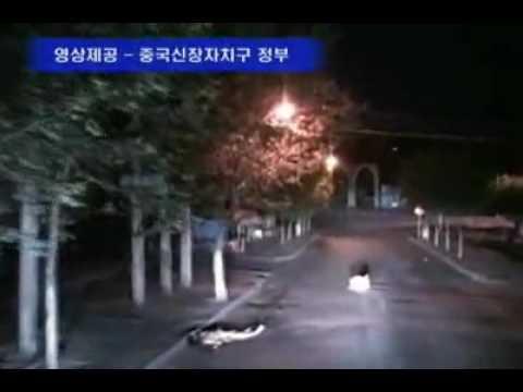 China Xinjiang riot    The Turth