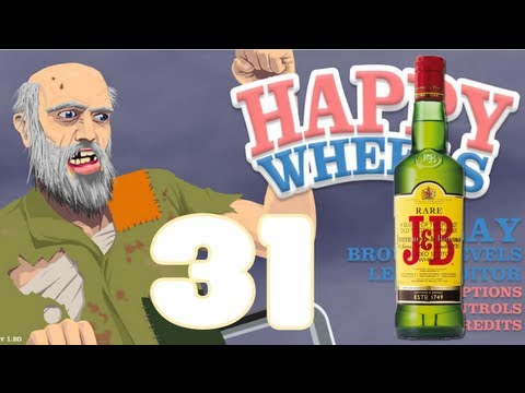 HAPPY WHEELS: Episodio 31