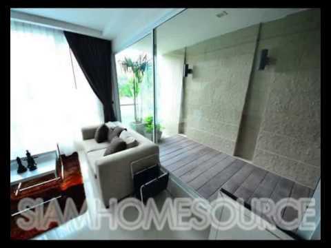 Bangkok Real Estate Rentals – Affordable Serviced Residence in Phrom Phong