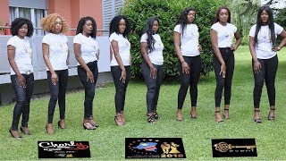MISS SUISSE RDC CONGO 2018 2019 A FRIBOURG