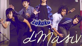 download lagu D'masiv - Lukaku gratis