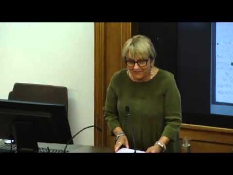 Inaugural Lecture -  Professor Lisa Jardine