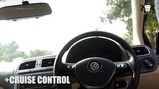 Do You Think The VW Vento Petrol Automatic Is Any Good?