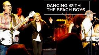Beach Boys London 18/05/17 HD - I got up on stage!