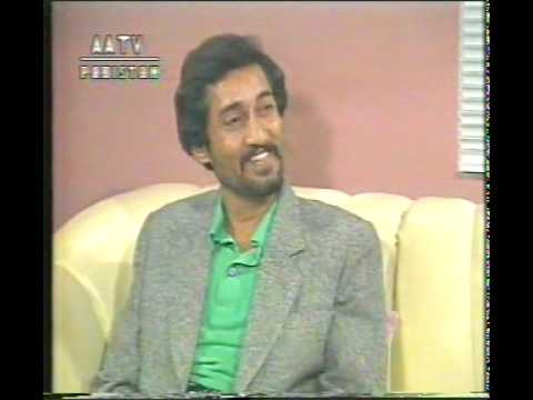 Live Interview With Khalil-ul-Allah Farooqi 01